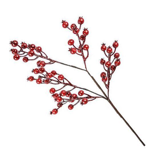 Galho de cerejeira 60cm