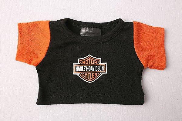 Camiseta - Harley