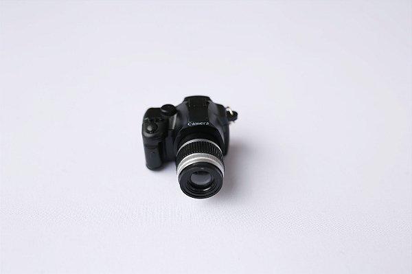 Mini Câmera - Preta