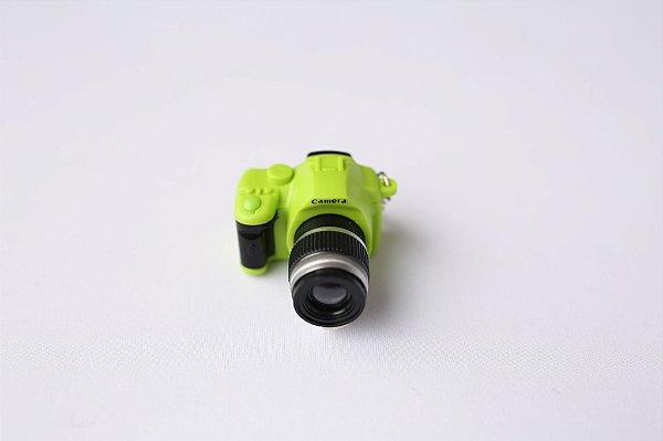 Mini Câmera - Verde