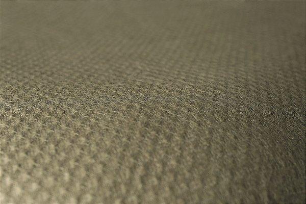 Manta Texturizada - Verde Musgo