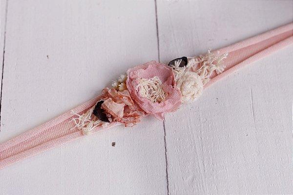 Headband - Orquídea