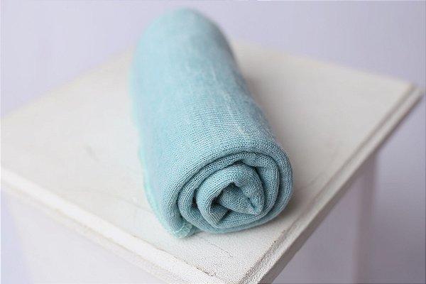 Wrap Base - Azul Bebê