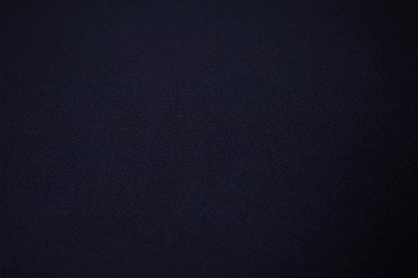 Manta Cream - Azul Marinho