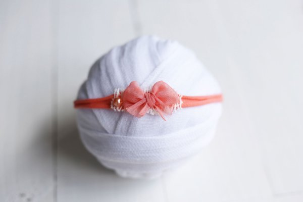 Headband - Gerânio