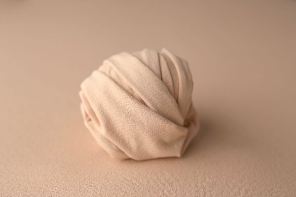 Kit Manta + Wrap Cream - Nude Rose