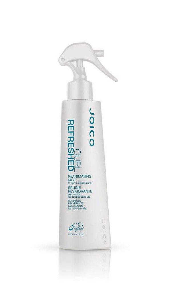 Spray Ativador de Cachos - Refreshed Reanimating Mist - Joico Curl - 150 ml