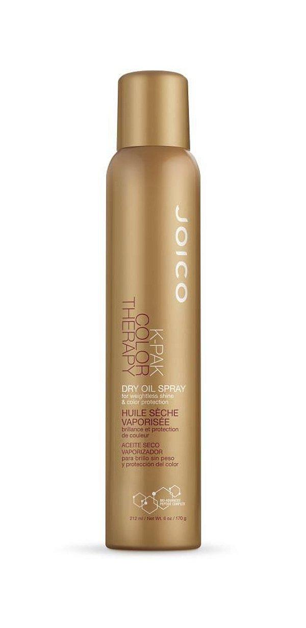 Condicionador a Seco Joico K-PAK Color Therapy Dry Oil Spray - 212 ml