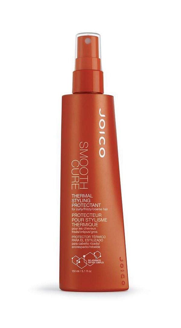 Spray Protetor Térmico para Cabelo Joico Smooth Cure - 150 ml
