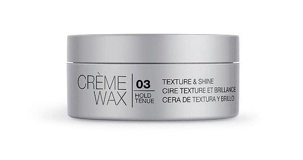 Cera Modeladora para Cabelo Joico Crème Wax Style & Finish - 50 ml