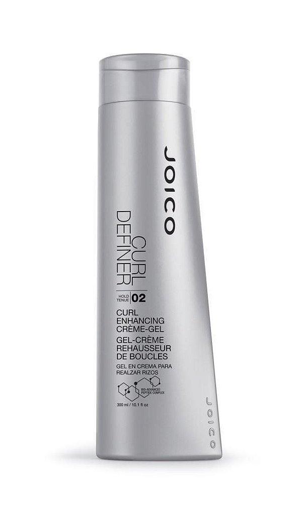 Ativador de Cachos Joico Curl Definer Style & Finish - 300 ml