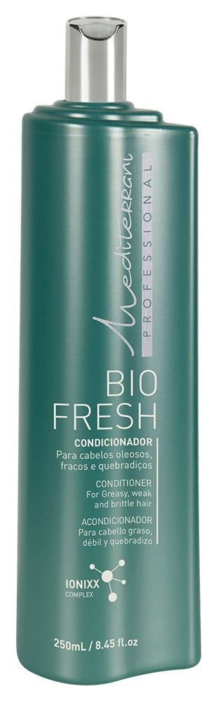 Condicionador Biofresh - 250g Mediterrani