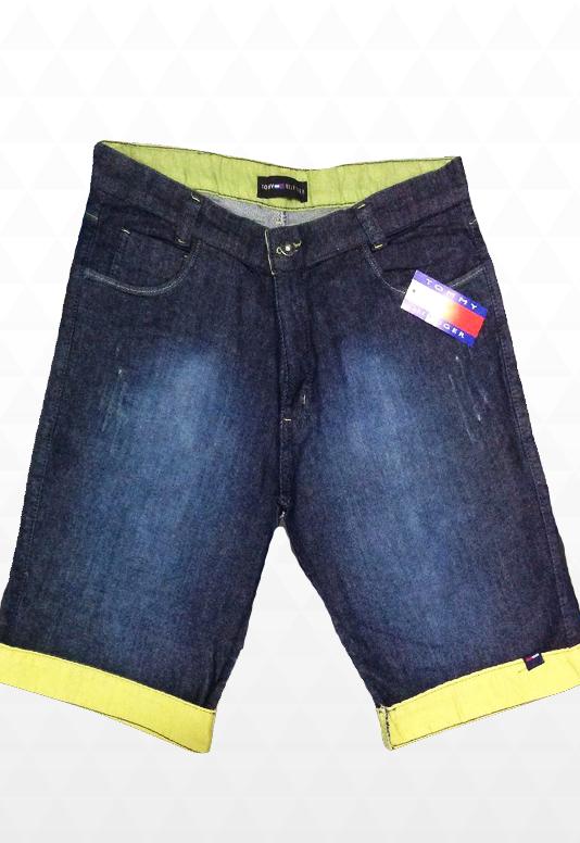 Bermuda Jeans masculina Tommy