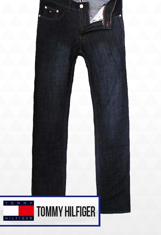 Calça jeans Masculina - Tommy Hilfiger