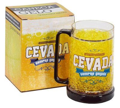 CANECA CEVADA GELO
