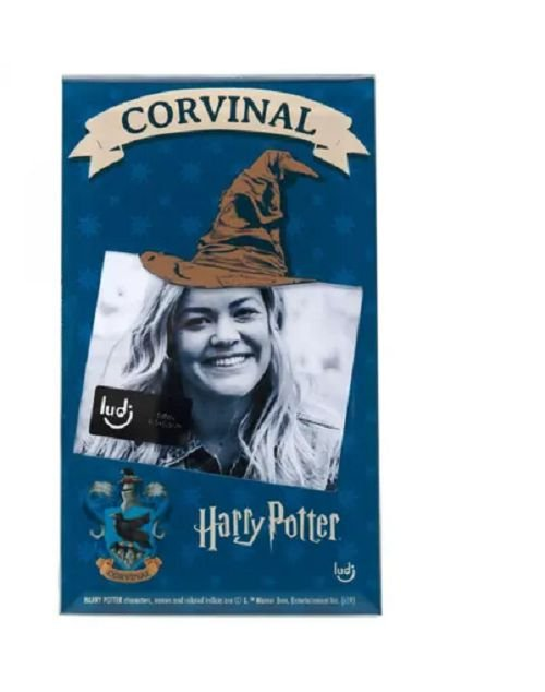 PORTA RETRATO - CORVINAL - HARRY POTTER