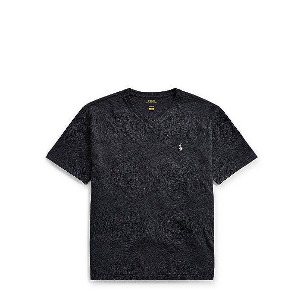 f54268571 Camiseta Gola V - Polo Ralph Lauren - TF import - Garantia de Qualidade