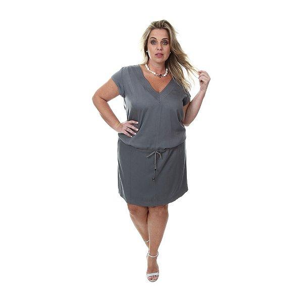 Vestido Plus Size Sara | Loulic