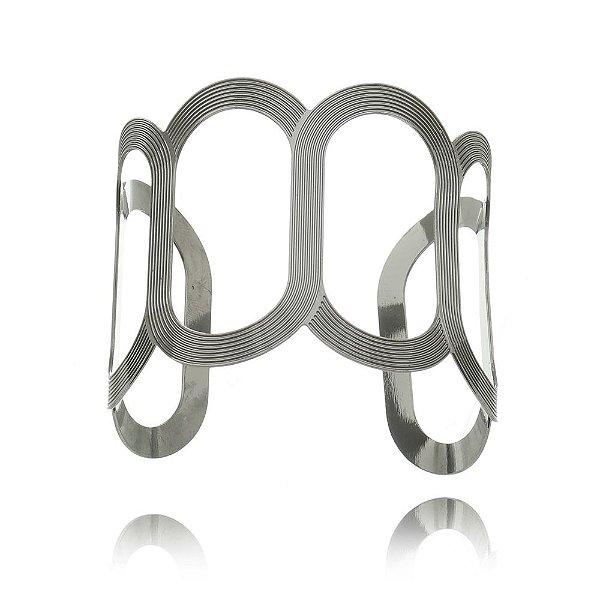 Bracelete Oval