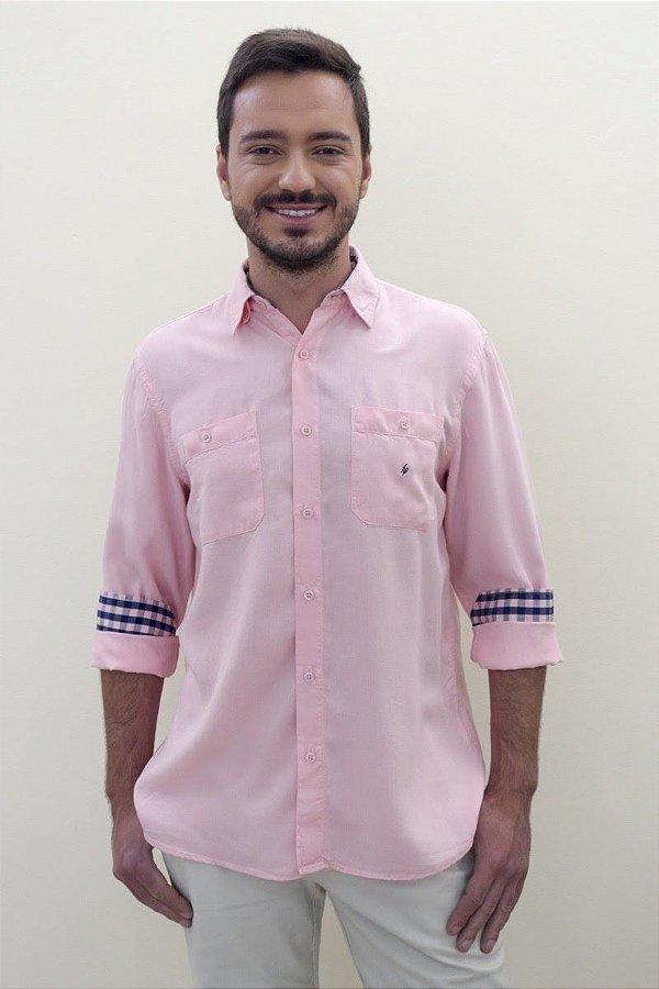 Camisa Social ML