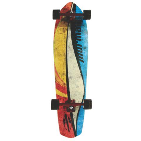 Skate No Flat - Mormaii