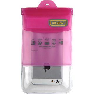 Capa a prova d'água Universal Para Celulares Tipo Smartphones - DiCAPac
