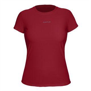 Camiseta Active Fresh Com proteção UV 50+ e tratamento bacteriostático - Curtlo