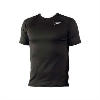 Camiseta Inclined Cut Fast Dry Com Proteção UV - Speedo