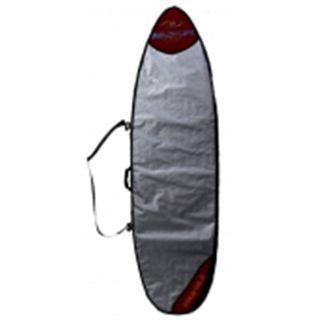 Capa Sarcófago Para 1 Prancha de Stand Up Paddle - Beach Life