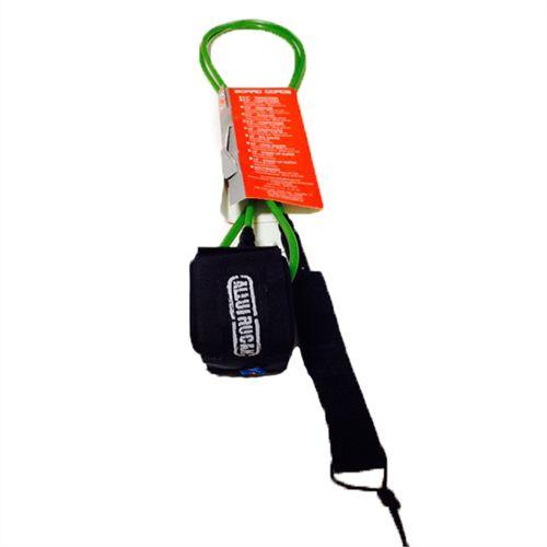 Leash ou strep para pranchas de Stand Up 8 MM 10'  - Allui Rucah