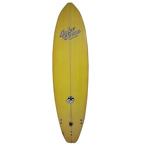 Prancha De Surf Rebel 7'6  Index Krown