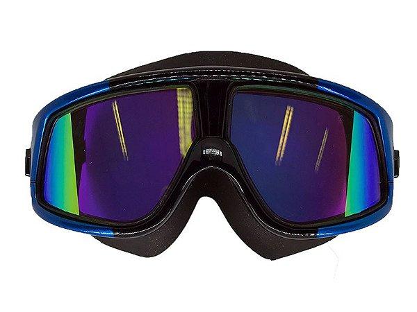 Óculos de Natação Snook Azul - Cetus