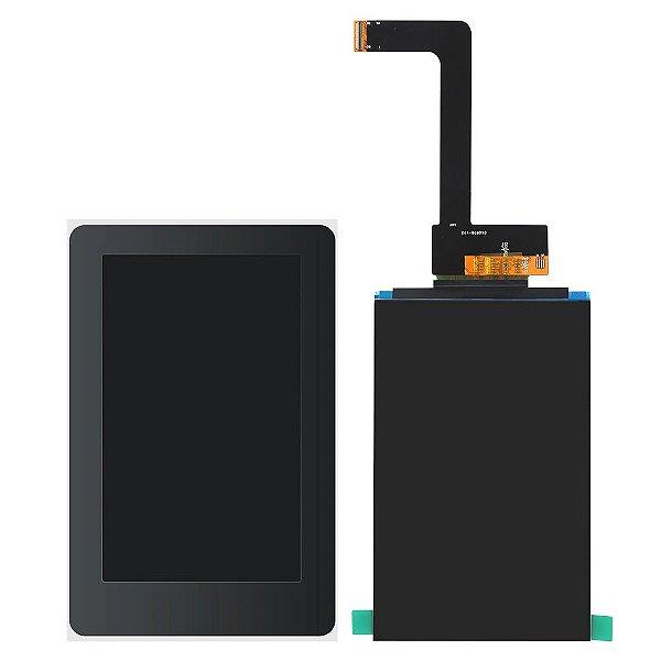 "Tela LCD MONO 2K 6.08"" Para Impressora 3D Photon Mono e Mono SE - 3D0106"