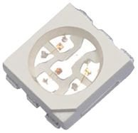 LED RGB 5050 (BRG) SMD K2516