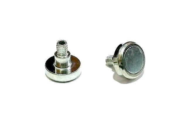 Parafuso Pino Rosca M4 Macho Modelo 1311 Para Módulo Painel LED K2481