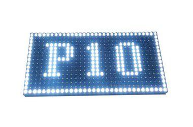 Modulo para Painel LED P10 Branco DIP 546 32x16 HUB12 P10(1R) Externo  K2541