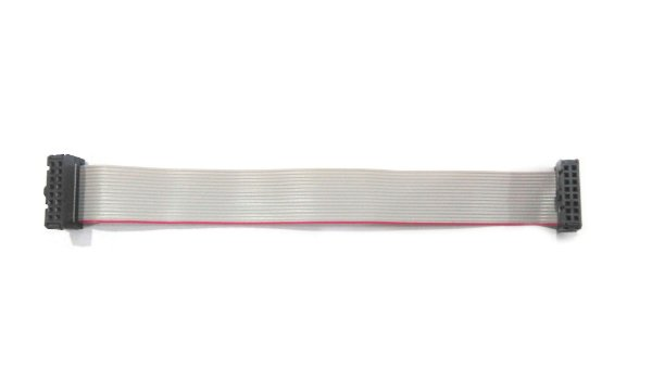 Cabo de Dados Para Módulo Painel LED 16 Vias Curto K2587