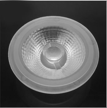 Lente 24 graus para LED Cree COB CXA Sharp KB-D69-24COB K2413