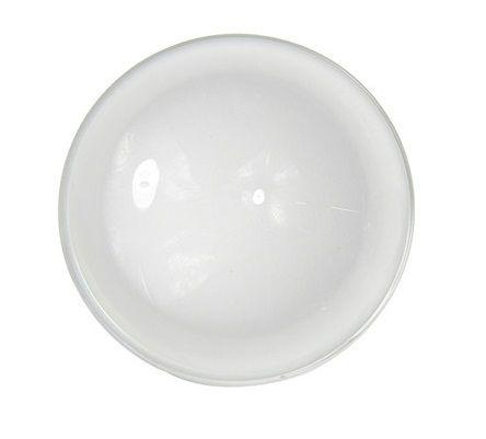 Lente 90 Graus Em Vidro Para LEDs De 10W A 100W 44mm K2393