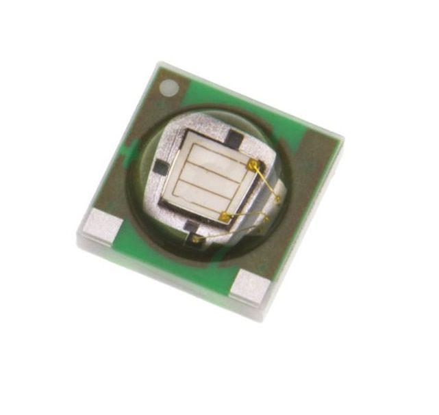 Power LED 3W Verde 520-530nm 3535 SMD K2375