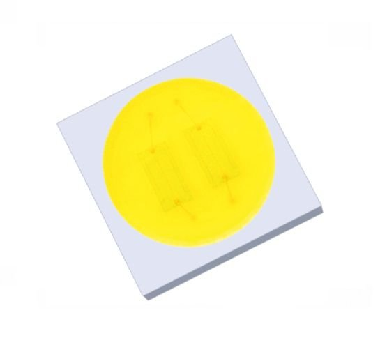LED 1.2W 48V 3030 Branco Frio 6000K SMD K2335