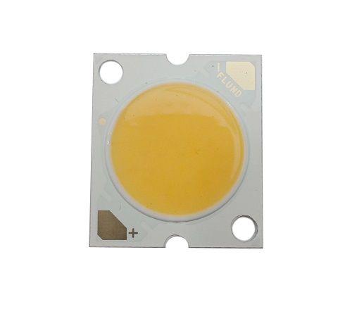 LED 15W Branco Quente 3500K Ra90 2325 FLUND K2217