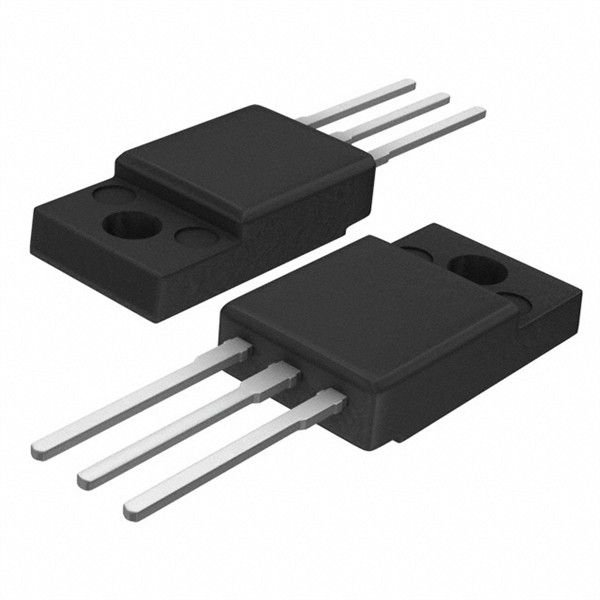 Transistor Mosfet IRFBE30 TO-220 112341