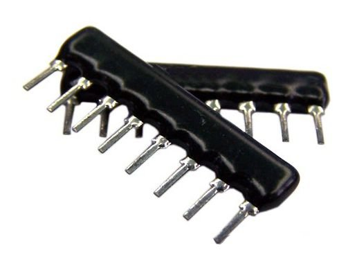 Rede Resistiva 3K3 BUSSED 9 pinos B0295