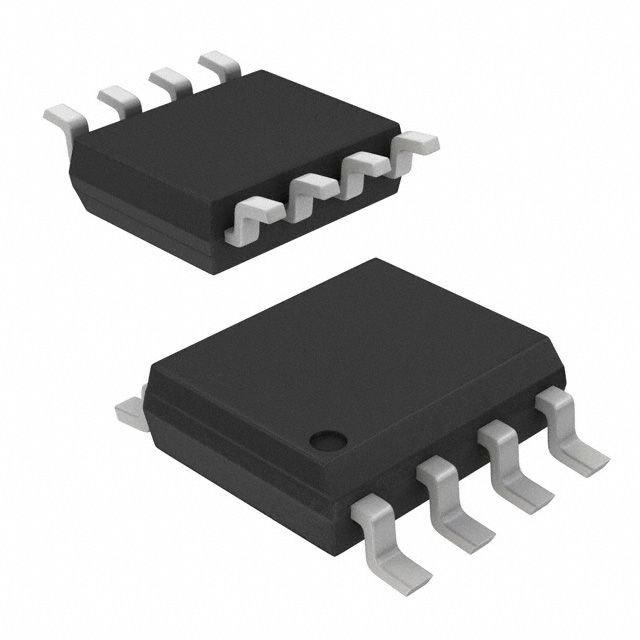 Transistor Mosfet RF8707 B0270