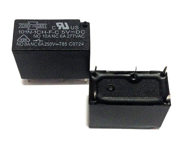 Circuito Integrado Rele PTH 101N-1CHF-C SVDC B0213