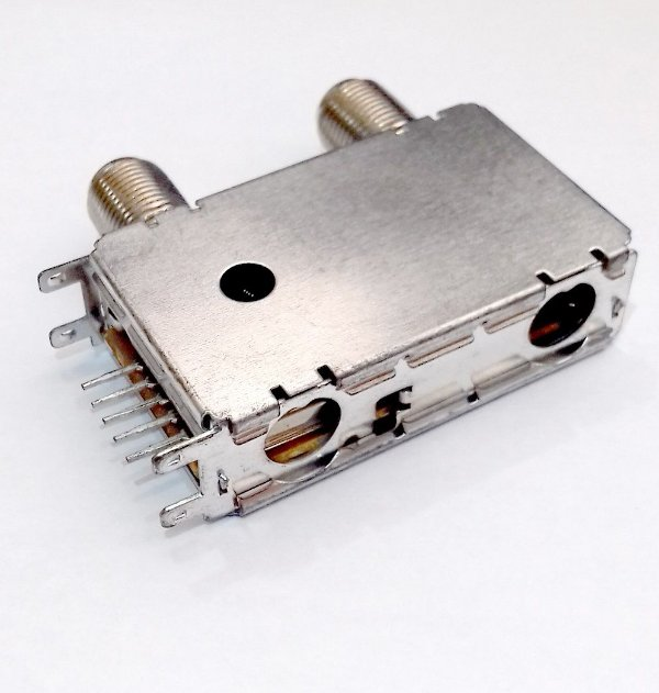 Modulador AV MDLWSA636A DIGITV B0209