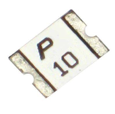 Fusível Resetavel 1.0A/6V 1210 SMD LITTELFUSE B0165