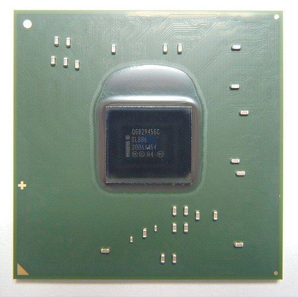 Chipset BGA Qg82945gc-slb86 K0044