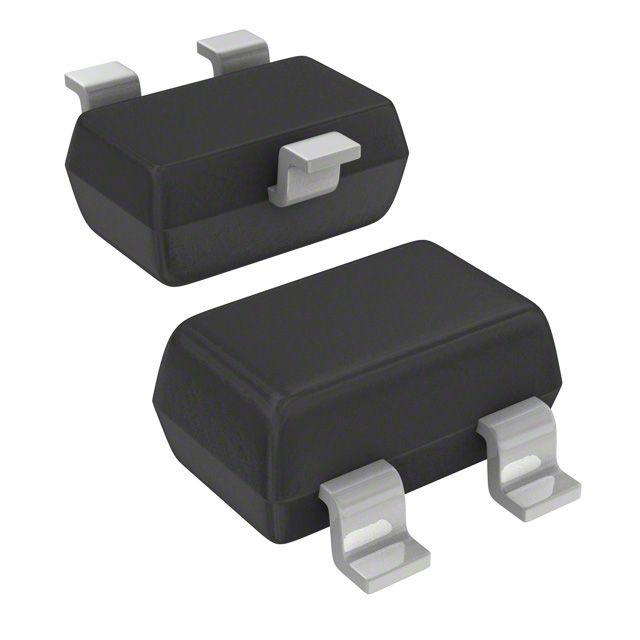 Transistor NPN PMSS3904 K0021